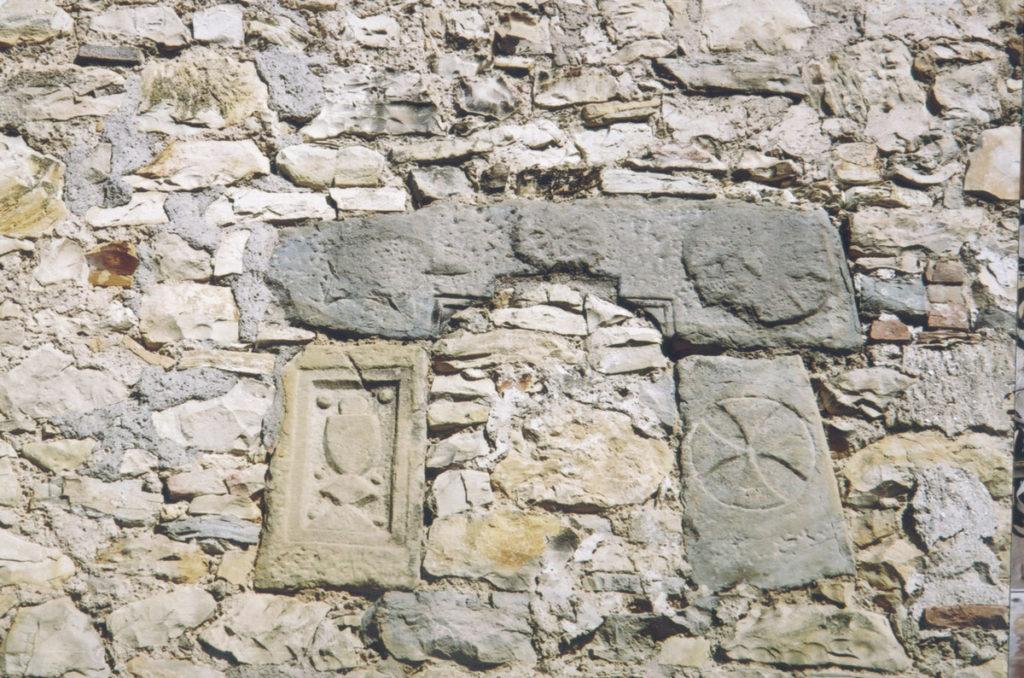 Architrave a Montata di Leguigno